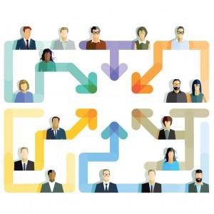 KIWAKI facilite le lien entre les adhérents et groupement