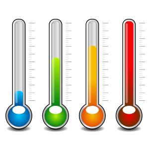 Prendre la température de mon groupement e pharmacies